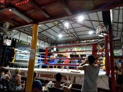 Muay Thai Show
