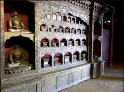 Kundun Movieset