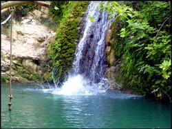 Adonis Waterfall