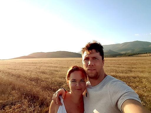 Amanda & Alexander