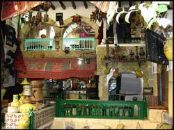 Medina, Cafe