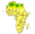 Africa, North Africa
