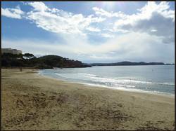 Playa Paguera