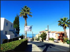 1st Day: Wonderful Cyprus