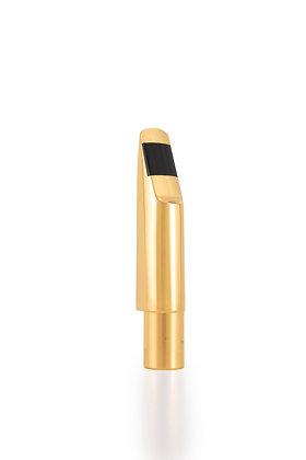 Bari Gold Tenor Saxophone Mouthpiece