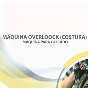 Máquina Overloock (costura)