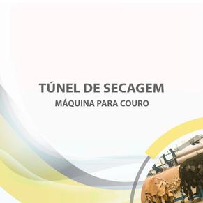 Túnel de secagem