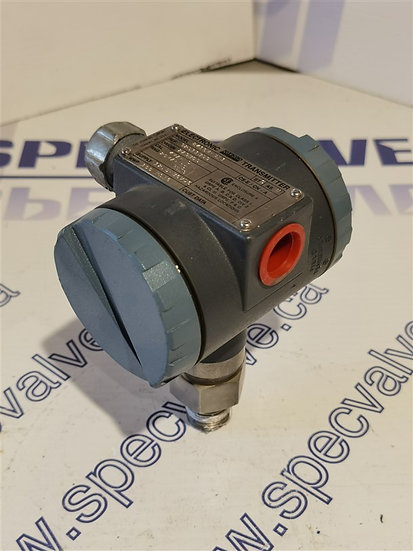 FOXBORO PRESSURE TRANSMITTER 841GM-DI1 st C as N