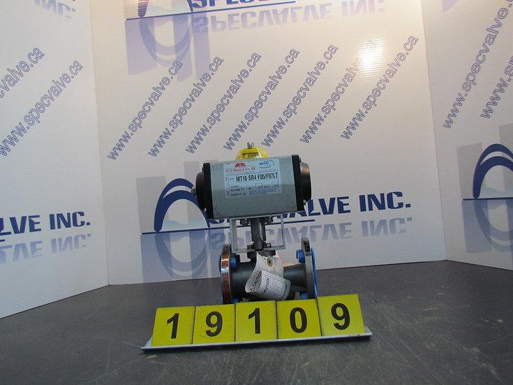 MAX AIR TECHNOLOGY MT16SR4 F05/F07LT ACTUATOR