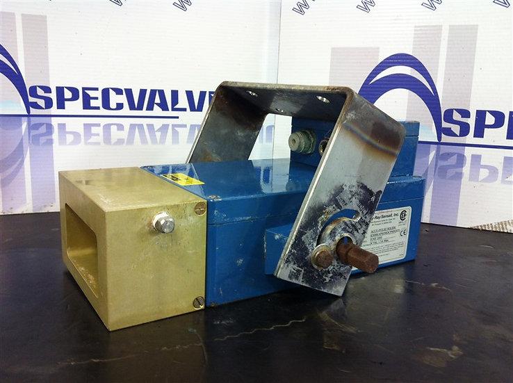 Kay-Ray/Sensall Accu-Pulse Solids