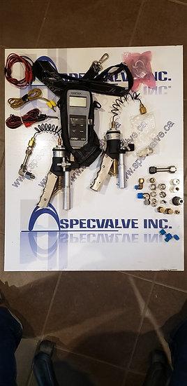 Ametek Portable Vacuum Tester