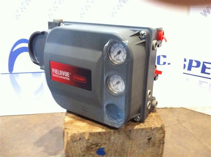 Fisher Fieldvue DVC6200 Positioner NEW