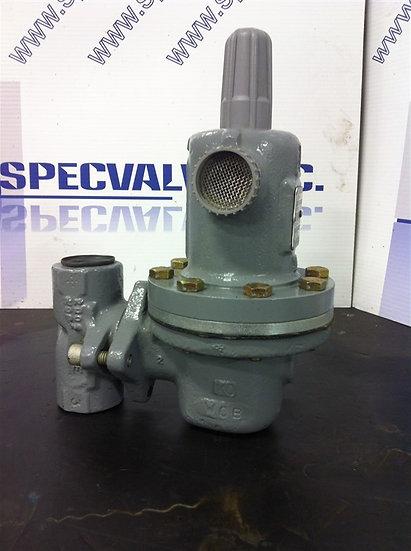 Fisher Type 627WH Pressure Reducing Regulator