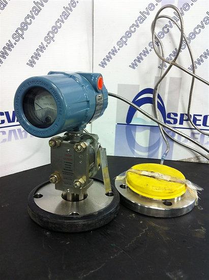 Rosemount 1151 Smart Pressure Transmiter