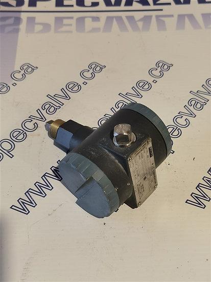 Foxboro 892-2 P/I converter 3-15psi