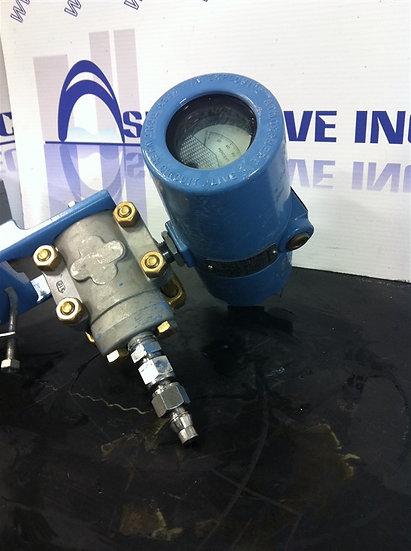 ROSEMOUNT Pressure Transmitter 1151GP6S22M1B3C6