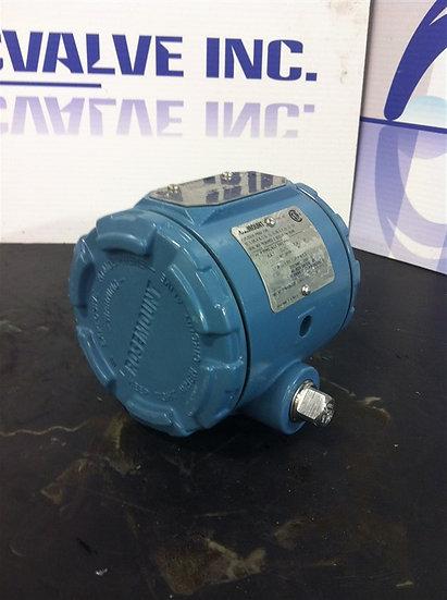 Rosemount 3144 D1C6B4 temperature Transmitter