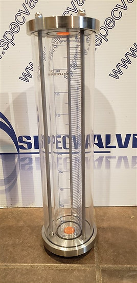 Accudraw Calibration Cylinder ACS#2-500GSV