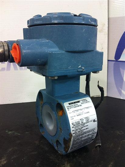 Rosemount 8711TSA010R1N0 Magnetic FlowTube