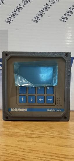 ROSEMOUNT ANALYTICAL MODEL 54EC-01