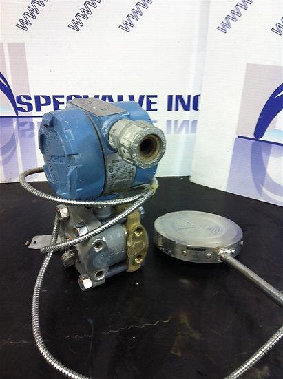 Rosemount C115 1GP7522SIL4BIC6 Alphaline Pressure Transmitter