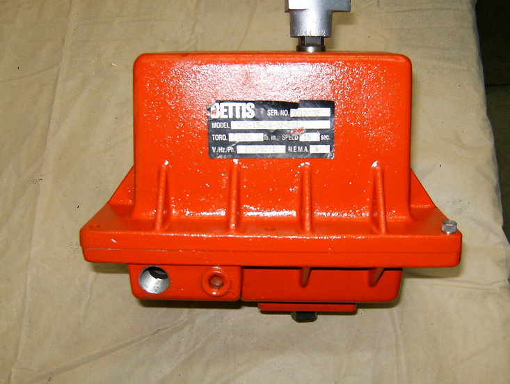 BETTIS Electric Actuator