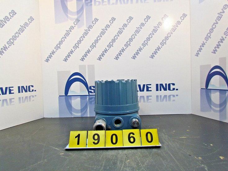 FLUX TRANSMITTER ROSEMOUNT MICRO-MOTION SERIE #11007193