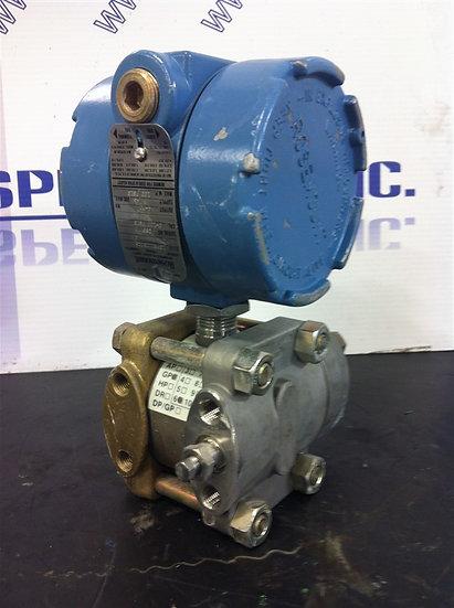 Rosemount C115 1GP6E22B206Alphaline Pressure Transmitter 2