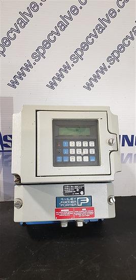 fischer porter Flowmeter signal converter 50SM13