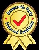 verris_shako_democratic_party_endorsed.p