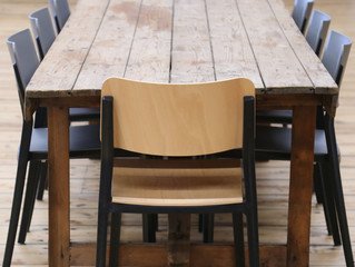 Back To School: The Perfect Furniture For Outdoor Learning