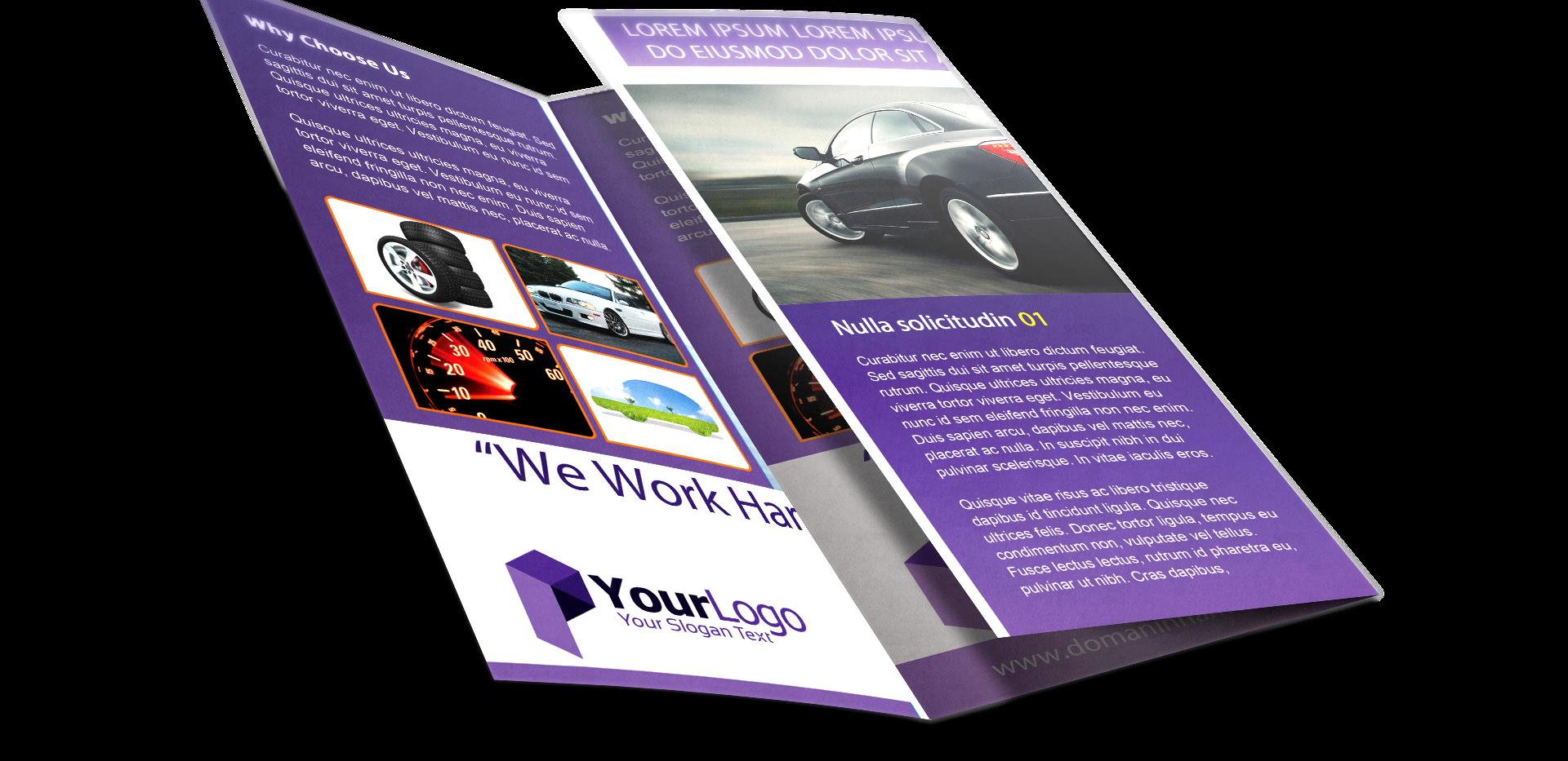 brochure+color