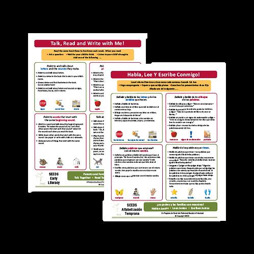 TRW Guide Sheet