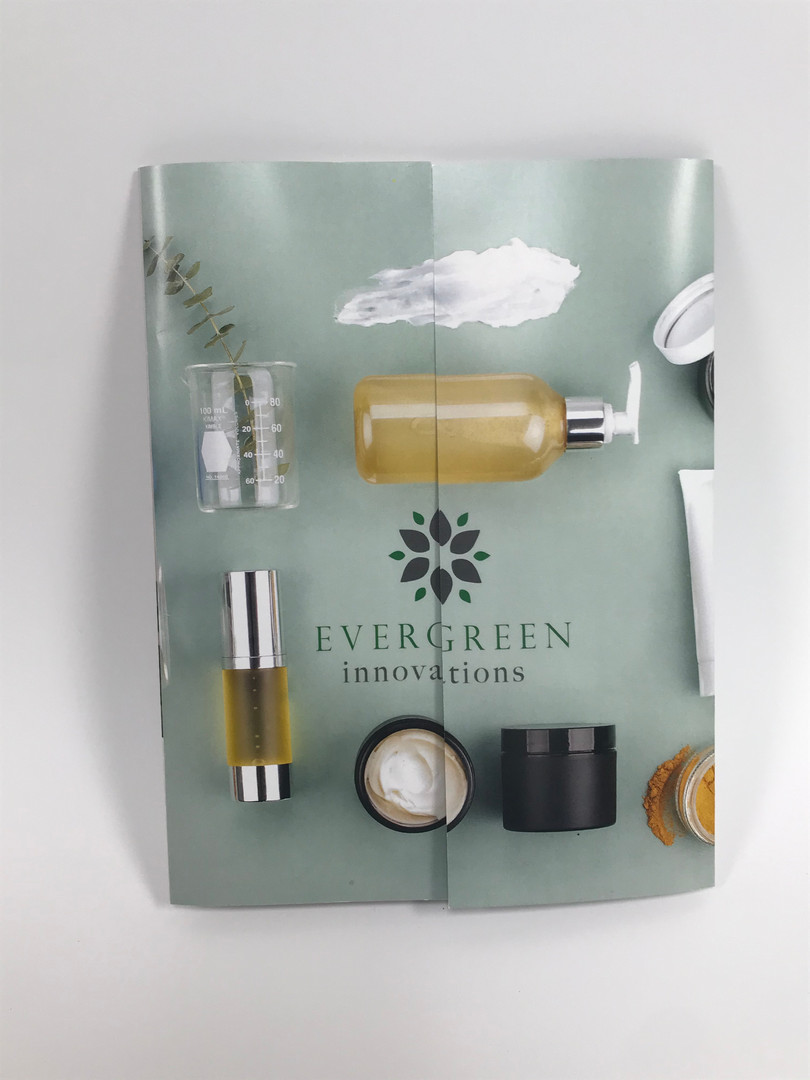 Evergreen Innovations Brochure