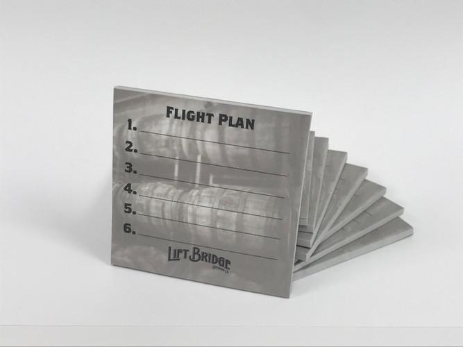 Custom Sticky-Note Pads