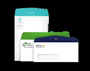 envelopes+color