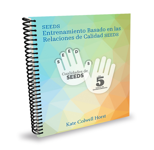 SEEDS Coaches Manual - Spanish