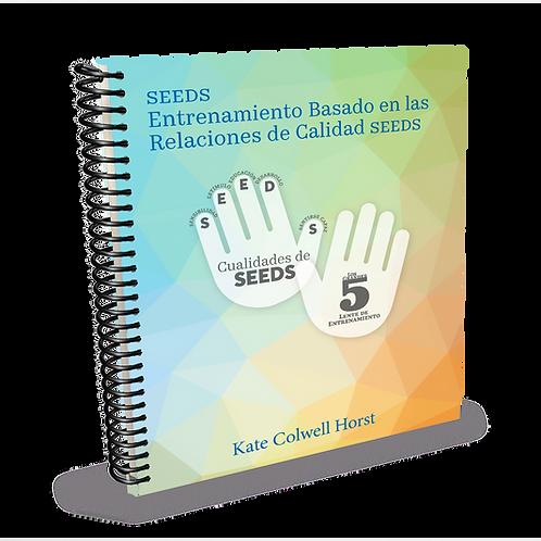 SEEDS Coaches Manual - Spanish