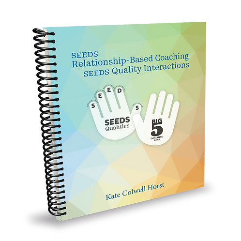 Seeds of Learning Coaches Manual