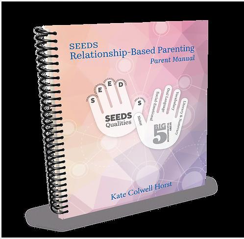 Relationship Based Parenting - Parent's Manual (English)