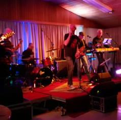 Madhouse Groove Band