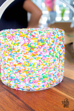 CHEF CHLOE CAKE