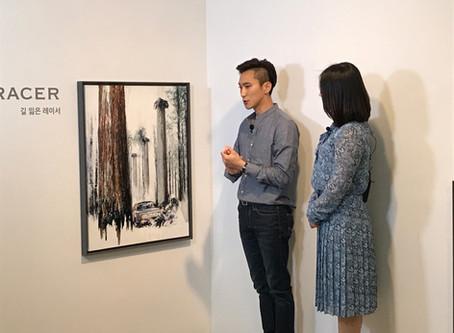 MBC 부산 부산문화 인터뷰