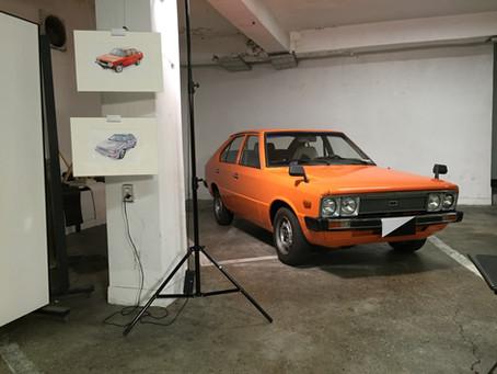 The Garage 행사참여