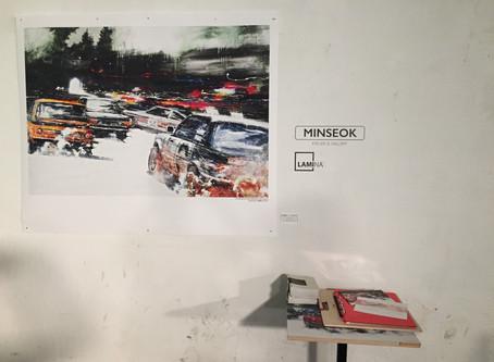 The Garage Vol.1