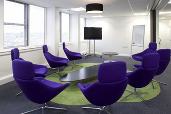 Things To Keep In Mind For Your Office's Interior Design