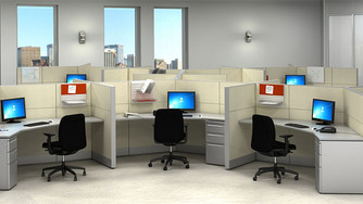 The Evolution of Commercial Interior Design for Offices