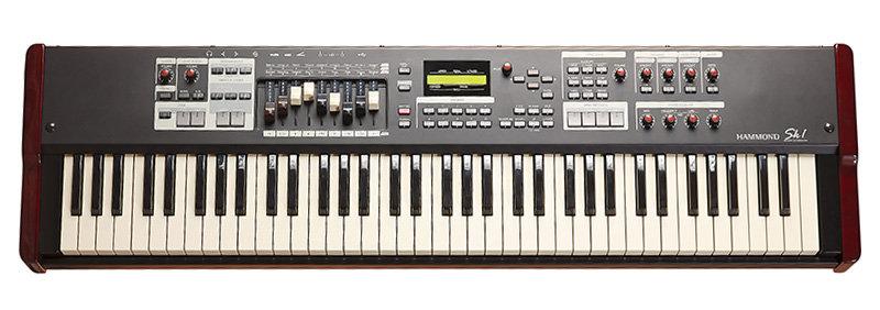 Hammond SK1 - 73 Keys