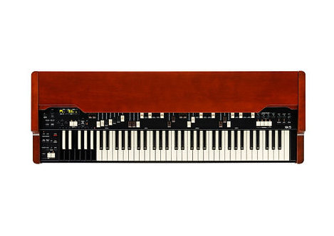 Hammond XK5