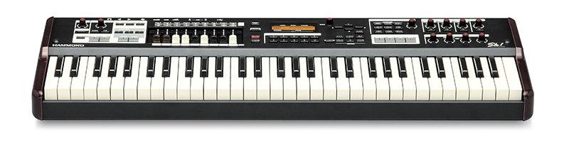 Hammond SK1 - 61 Keys